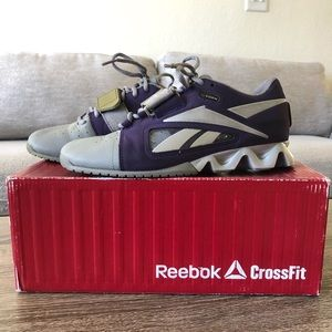 Womens CrossFit Oly U-Form Shoes